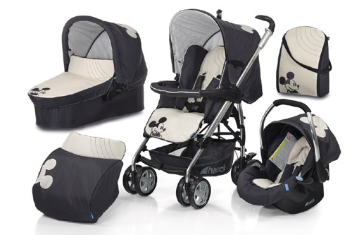 Strollers Reviews: Sola & amp; Urbo Maxi Cosi Mico Adapters Purchaser Reviews